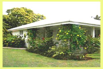 West Coast Barbados Luxury Villa Close To The Beach At
