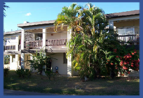 This lovely first floor apartment is located in the Sunset Crest holiday resort on