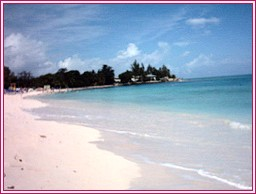 The beautiful Dover Beach