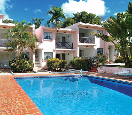 Sunset Lake Apartments: *Accommodation In Barbados -vacation Lodgings, Budget
