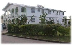 Lindale apartments St Martin Located on East Coast near to airport, Crane Beach and Foul Bay.