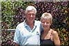 Di and Graham Sully enjoyed their 30th wedding anniversary